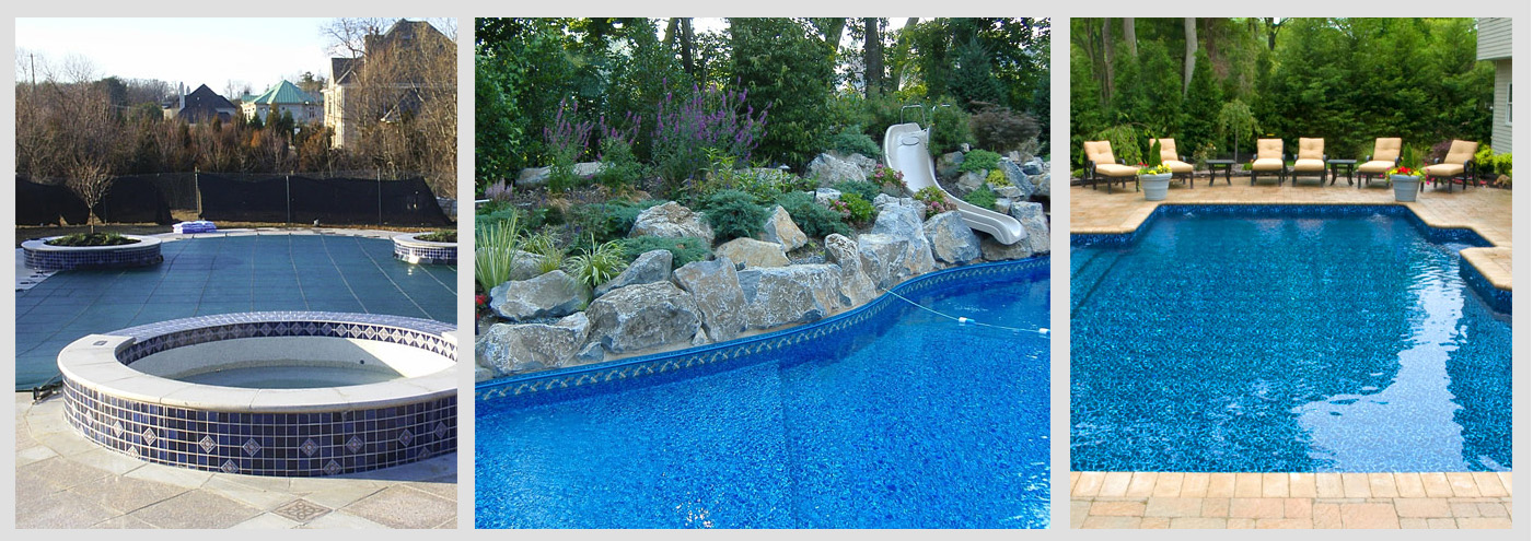 Aqua leisure pools spa pool equipment virginia beach for Affordable pools virginia beach