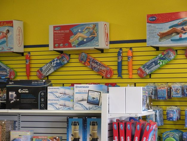 virginia beach pool supplies