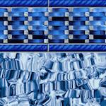 Serenity Blue Ice