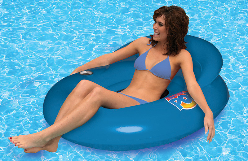 Relax In Style With This Broad Range Of Our Most Trusted Pool Floats.