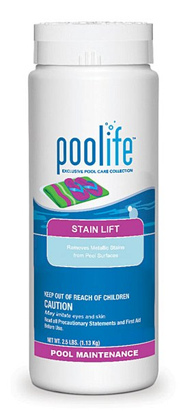 Stain Prevention And Cleaners Aqua Leisure Pools